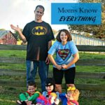 Moms Know Everything-Friday Funny