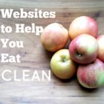 Websites to Help You Eat Clean