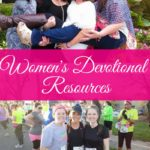 Women's Devotional Resources