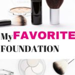 My Favorite Foundation